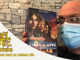 Die Mayotube der Spielfritte – Funfairists Senf zu Pandemic Hotzone Nordamerika