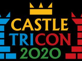Castle TriCon 2020 von HeidelBÄR Games, Czech Games und Horrible Guild