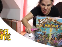 Die Mayotube der Spielfritte – Kaddy packt aus – Smallworld of Warcraft