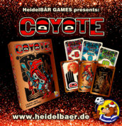 Heiß & Fettig: HeidelBÄR Games, Horrible Guild und Czech Games Neuheiten