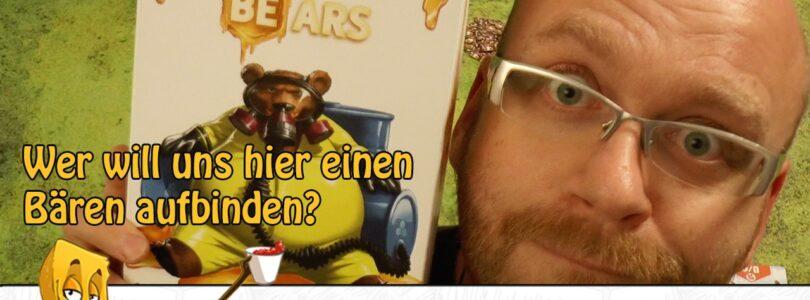 Breaking Bears in der MayoTube | Funfairist erzählt, wie es geht