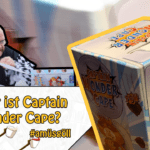 #amüsgöll – Captain Wonder Cape ist da!