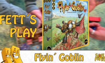 Fett´s Play in der MayoTube: Flyin´ Goblin von iello