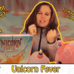 Die Mayotube der Spielfritte –  Was macht man bei Unicorn Fever?
