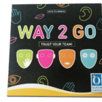Way 2 Go – Trust your Team