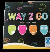 Way 2 Go – Trust your Team