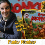 Die Mayotube der Spielfritte – Funky Monkey – mit unsichtbarem Special Guest!