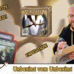Unboxing vom Unboxing: Hinter den Kulissen beim Monster Expedition Unboxing!