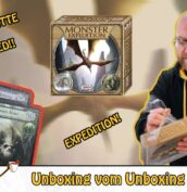 Unboxing vom Unboxing: Hinter den Kulissen beim Monster Expedition Unboxing!