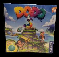 Unsere Gastfritte Jochen über Dodo