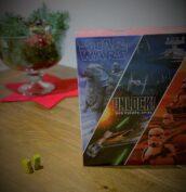 Der Nikolaus bringt ein Unlock! Star Wars mit!