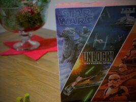 Unlock! Star Wars – das Nikolaus-Gewinnspiel ist beendet!
