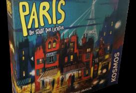 Paris – Die Stadt der Lichter