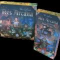 Res Arcana (samt Erweiterung: Lux et Tenebrae)