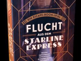 Flucht aus dem Starline Express