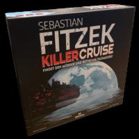 Sebastian Fitzek Killercruise