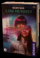 Escape Tales –  Low Memory