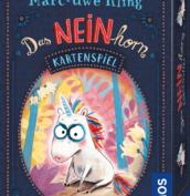 Heiß & Fettig: Die Frühjahrsneuheiten vom Kosmos Verlag 2021