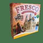 Fresco – Card & Dice Game