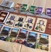 Fresco – Card & Dice Game