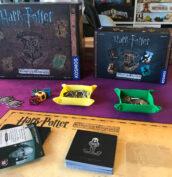 Harry Potter – Kampf um Hogwarts: Die Monsterbox der Monster-Erweiterung