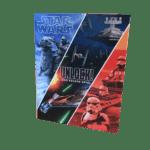 Unlock Starwars