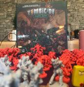 Zombicide Invader | Dark Side | Black Ops