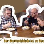 Frittenstream der SPIELdigital 2020: Der Brettspieldude is(s)t zu Besuch
