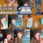 Heiß & Fettig – Zu Besuch beim digitalen Presse-Event der Game Factory