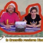 Frittenstream der SPIELdigital 2020: In Greenville passieren Dinge