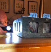 Break In Alcatraz | Escape Room Das Spiel Duo 2 | Mystery House – Zurück nach Tombstone