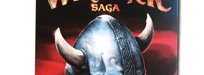 Die Wikinger Saga