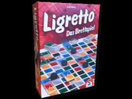 Ligretto Das Brettspiel