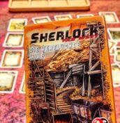 3erlei Sherlock – Far West