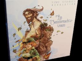 TIME Stories Revolution – Ein Sommernachtstraum