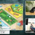 Heiß & Fettig: Die Frühjahrsneuheiten von Pegasus Spiele und Partnern