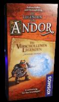 """Die Legenden von Andor – Die verschollenen Legenden """"Düstere Zeiten"""""""