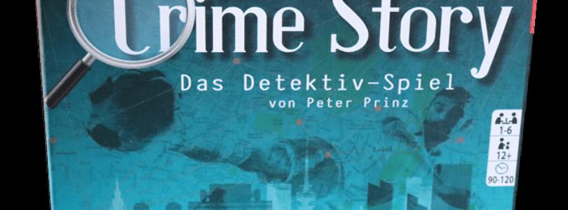 Crime Story Munich