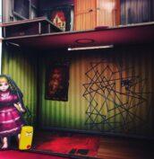 Das verfluchte Puppenhaus