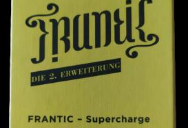 Frantic – Die Supercharge Erweiterung