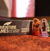 Adventure Games – Grand Hotel Abaddon