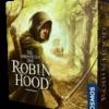 Das Gewinnspiel: Die Abenteuer des Robin Hood ist vorbei!