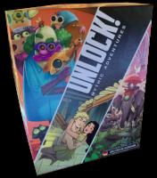 Unlock – Mythic Adventures