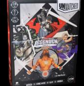 Unmatched – Kampf der Legenden Kapitel 1