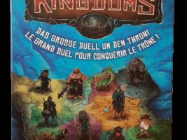 Die Dritte Fritte: Claim Kingdoms