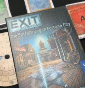EXIT – Die Entführung in Fortune City