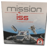 Mission ISS – manage the station