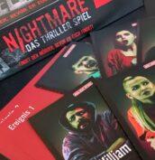 Nightmare – Das Thriller-Spiel
