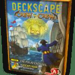 Deckscape Crew vs Crew