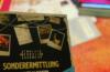 Instagram Gewinnspiel – Flammen im Theater von The Code Agency – Teilnahmebedingungen